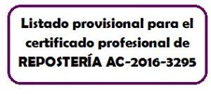 Listado provisional reposteria ac-2016-3295