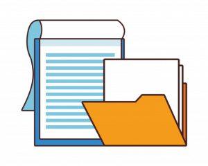 documentos-papel-hoja-dibujos-animados_18591-44528